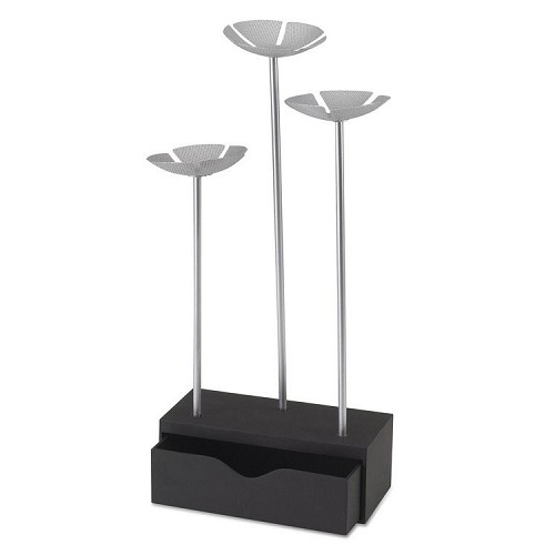 UMBRA Daisybox Jewelry [299107-047] - Black/Nickel - Jewelry Organizer